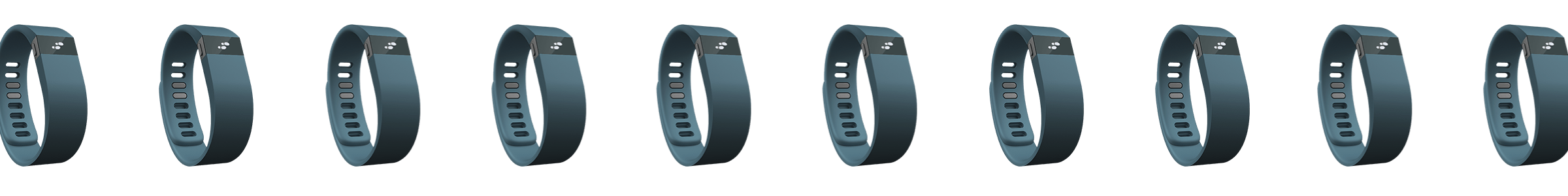 FitBit Force Banner