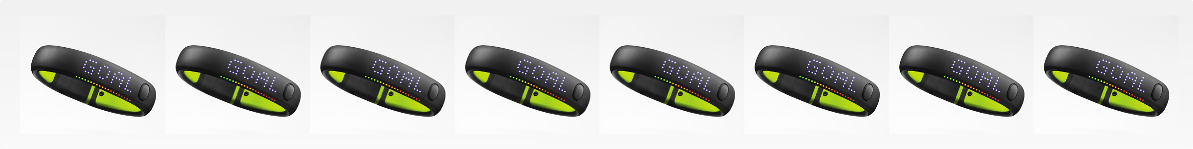 Nike+ SE Banner